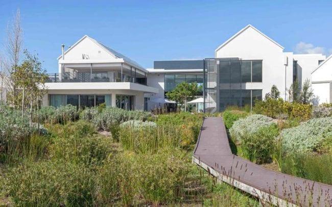 Tokai Estate architects cape town south africa