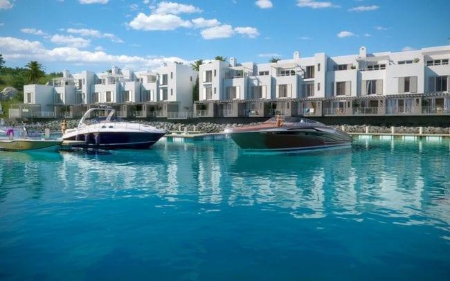 Mykonos Marina Resort