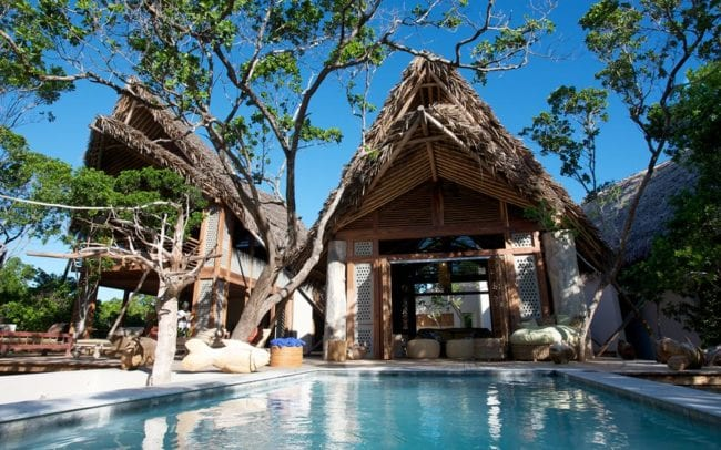 Vamizi Private Villa Collection Hotels and Lodges
