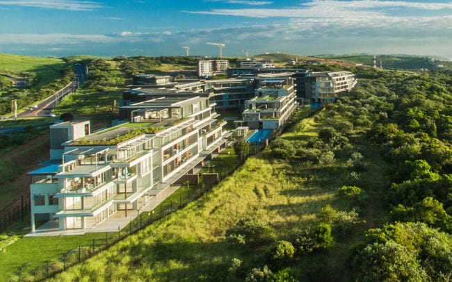 Ocean Dune architects durban south africa