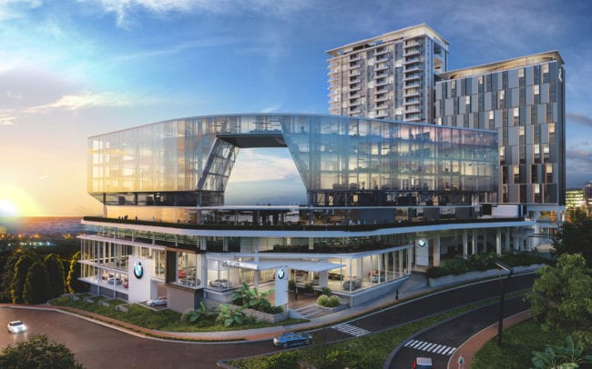 SMG Umhlanga Rocks Commercial and Mixed Use