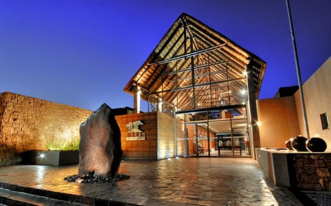 Kalahari Golf Estate Education and Sports Facilities