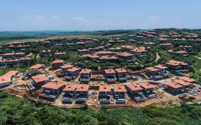 Oceans Edge Multi Residential