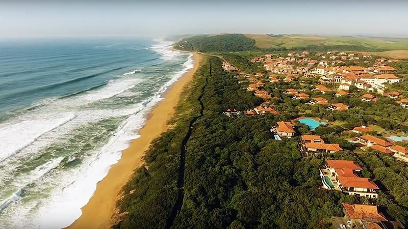 Zimbali Lakes Commercial and Mixed Use